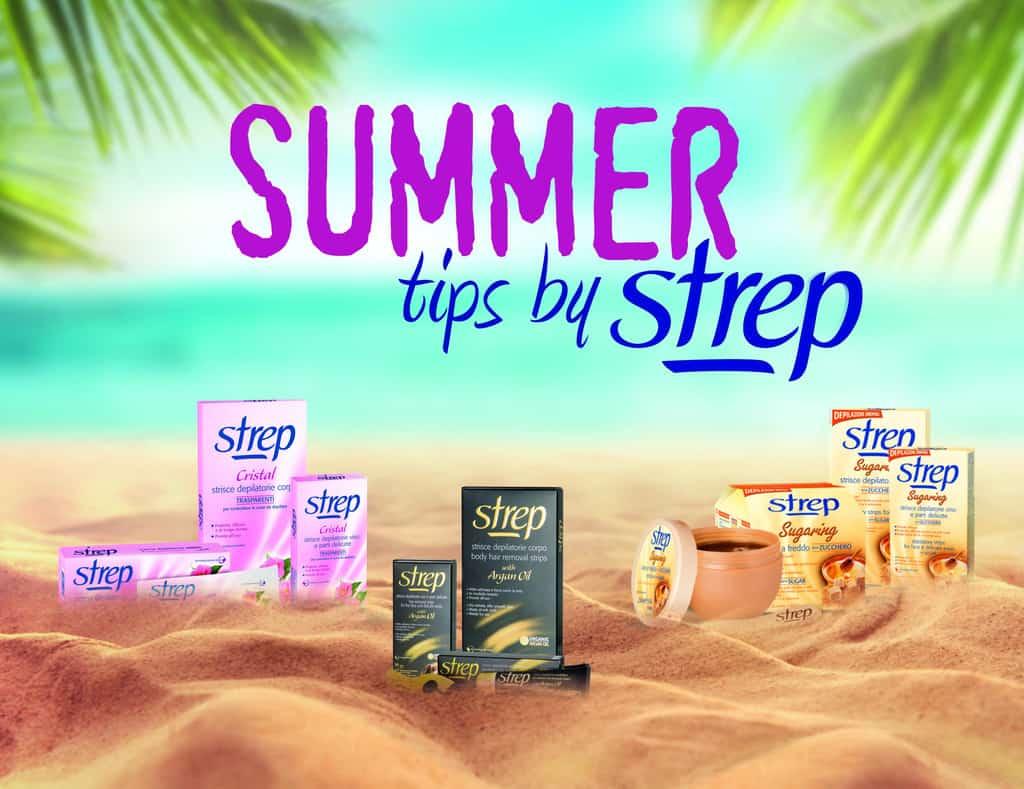 Summer Tips για το πιο ωραίο καλοκαιρινό beaute!