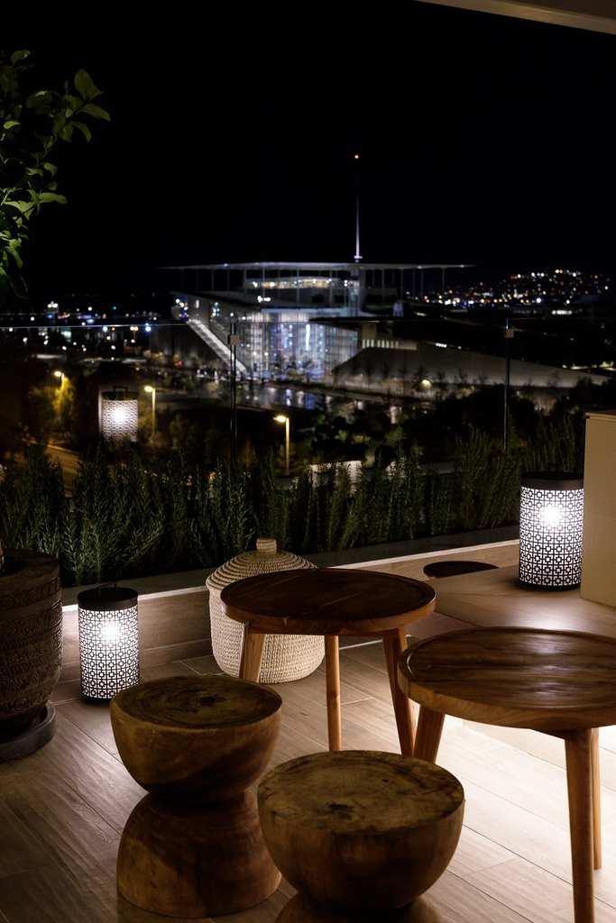 Το e&o Athens ανοίγει στην Ελλάδα στον όγδοο όροφο του Athens Marriott Hotel