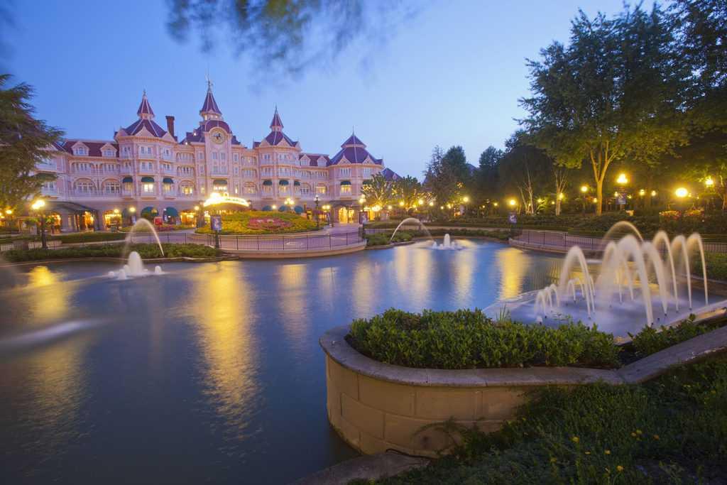 Η Disneyland® Paris Ξεκινά την Σταδιακή της Επαναλειτουργία στις 15 Ιουλίου
