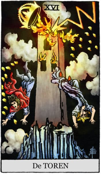 Toren Tarot