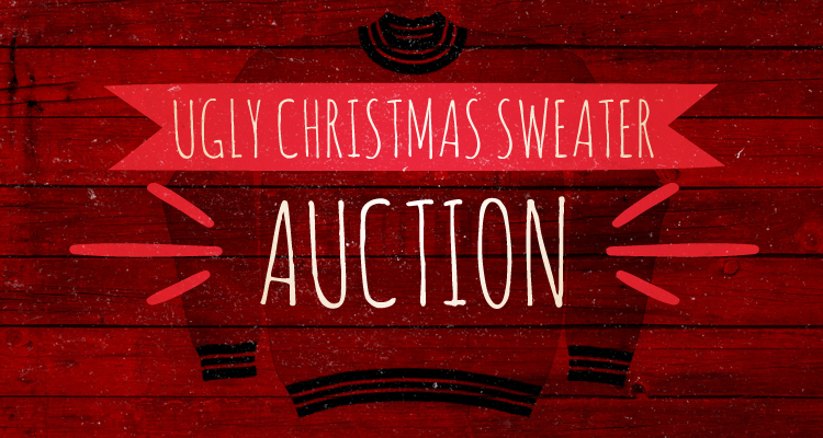 uglysweaterauction