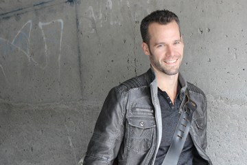 Chad Brownlee - Top Country Charts