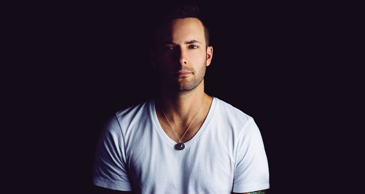 Dallas Smith - Top Country Charts
