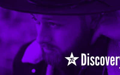 Top Country Discovery Playlist Andrew Hyatt