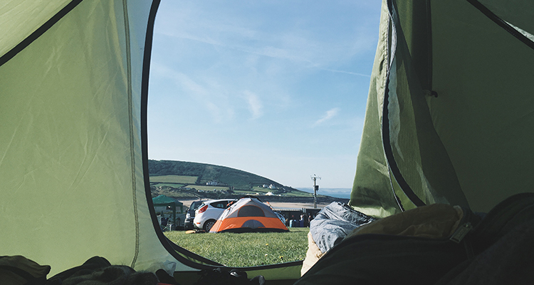 Camping - tent