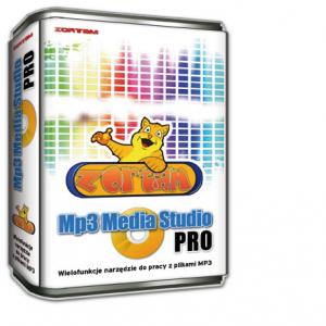 Zortam Mp3 Media Studio 24.40 Crack