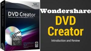 wondershare dvd creator free crack