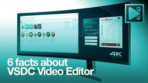 VSDC Video Editor Pro 6 3 1 Crack 2019 Plus Serial Key Free Here
