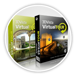 3DVista Virtual Tour Suite 2018.1.11 Crack Plus Mac