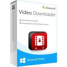 Aiseesoft Video Downloader 7.1.10 Crack