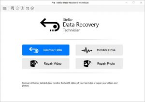 stellar phoenix windows data recovery - professional v7 activation key