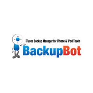 iBackupBot Crack 8