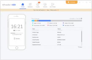 IOTransfer Crack 3 2 1 Build 1214 Serial Key Full Free Here!
