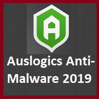 Auslogics Anti-Malware V1.20 Crack 2019 License Keys