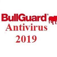 BullGuard Antivirus 2019 Crack Plus License Key