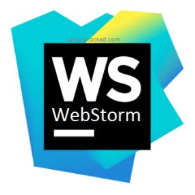 WebStorm 2019.1 Crack