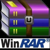 WinRAR 5.90 Crack