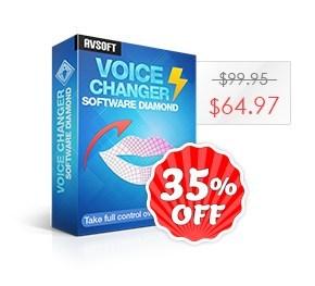 AV Voice Changer Software Diamond Crack 9.5.30 {Latest Version}