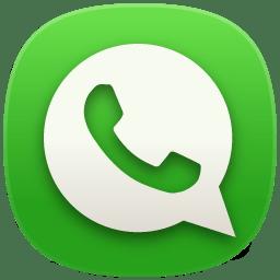 WhatsApp for Windows Crack 0.3.3793