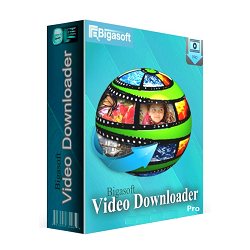 Bigasoft Video Downloader Crack Updated Keys {June 2019}