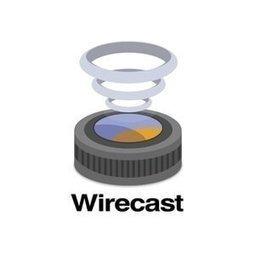 Wirecast Pro 12.1.0 With Crack