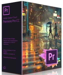Adobe Premiere Pro CC 2020 14.4.0.38 Crack + License Key Free Download