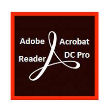 Adobe Acrobat Reader DC 2019.012.20035 Plus Crack Full Version Free Download