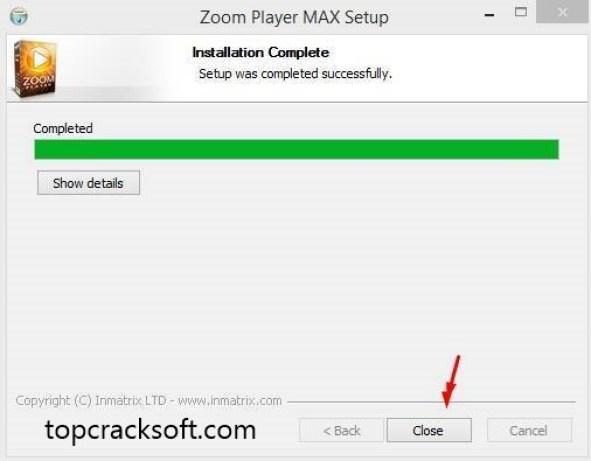 Zoom Player MAX Crack Serial Key Torrent 2021