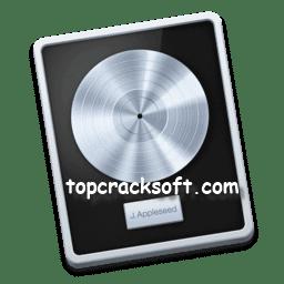 Logic Pro X Crack 2021