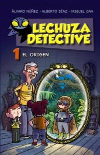 Lechuzadetective