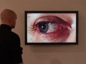 "Rafael Lozano-Hemmer, ""Surface Tension"", 1992"