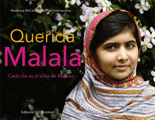 QueridaMalala