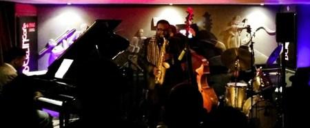Al Foster Quartet 1