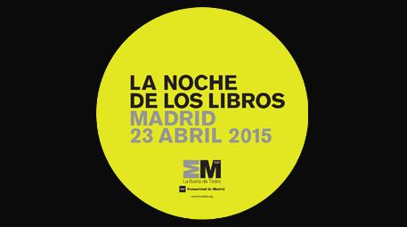 Foto para video fondo negro LNL 2015