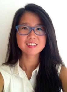 Pilar Zhang Qiu