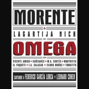 Omega, de Enrique Morente