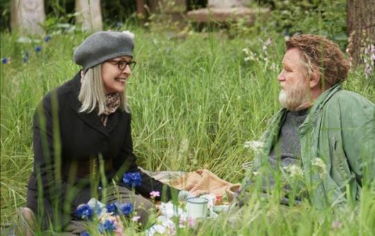 Una cita en el Parque