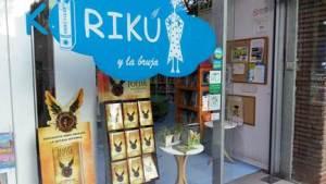 Librería Kirikú y la bruja celebra el Día de las Librerías
