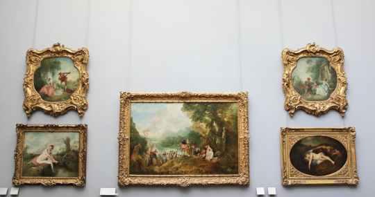 Compradores de arte y antigüedades