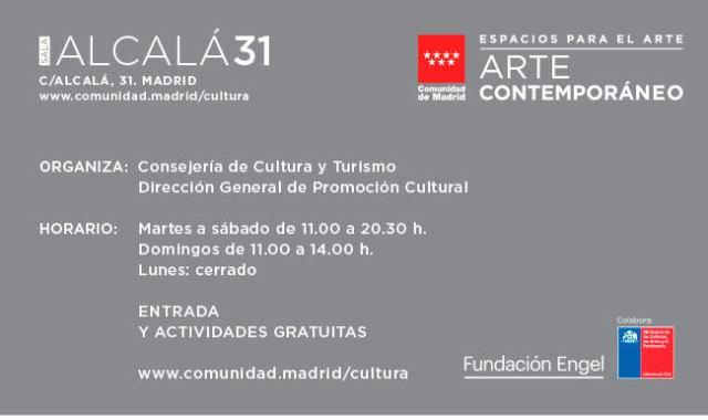 Alcalá 31