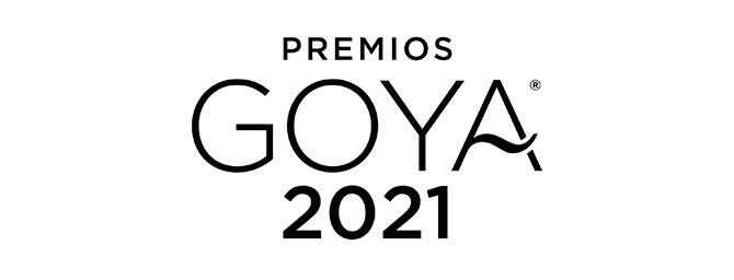 Resultado de imagen de premiosgoya 21 logo