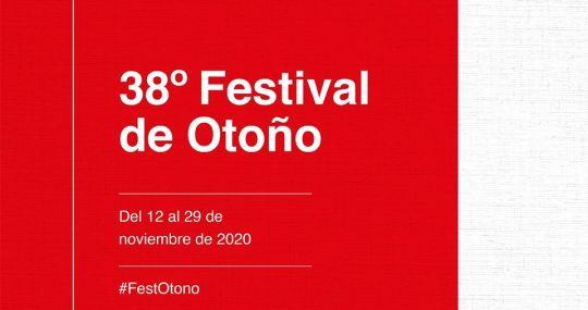 Festival Otoño 2020