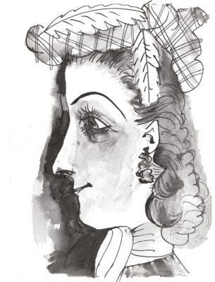 El Buffon de Picasso