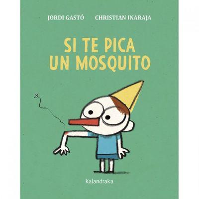 Si te pica un mosquito