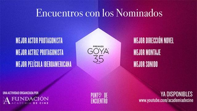 Encuentros con los Nominados
