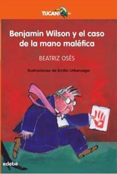 Benjamín Wilson