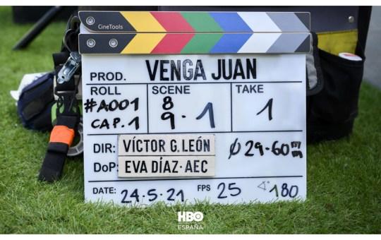 Venga Juan