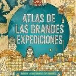 Atlas de las grandes expediciones