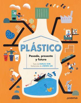 Plásticos. Pasado, presente y futuro de Eunju Kim