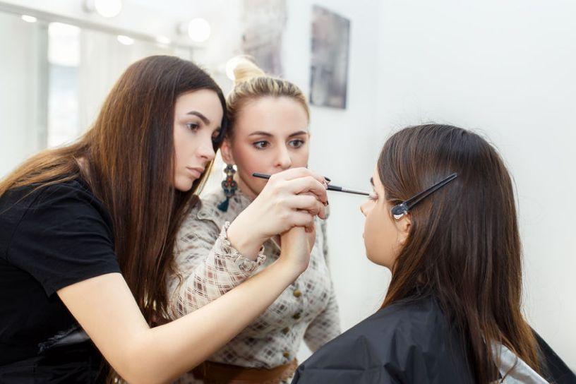 curso de maquillaje profesional gratis